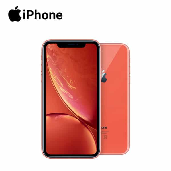 apple iphone xr in various different colours and sizes