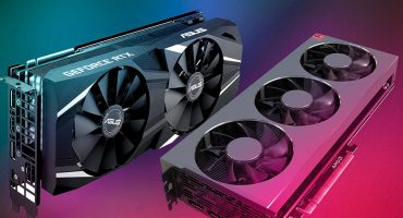 The Great Graphics Card Shortage: 2021