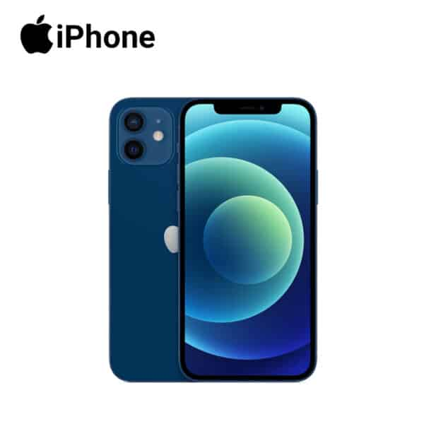 Brand new apple iphone 12 smartphone new and unlocked in various colours
