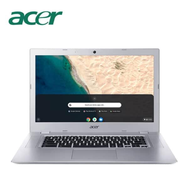 Refurbished acer chromebook 315 series laptop computer