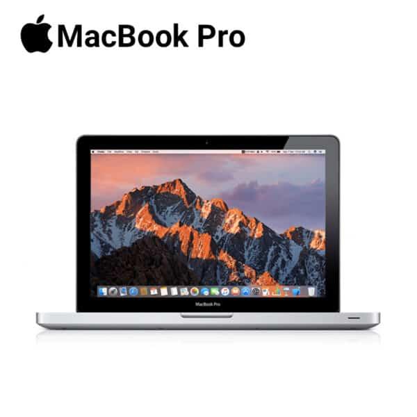 Refurbished Apple macbook pro 13 inch screen mid 2010 laptop computer