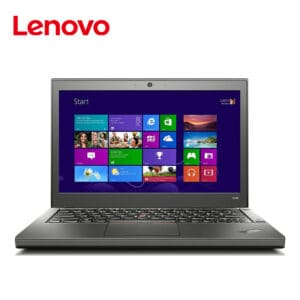 Refurbished lenovo thinkpad x240 core i5 processor 12.5 inch sceen laptop computer