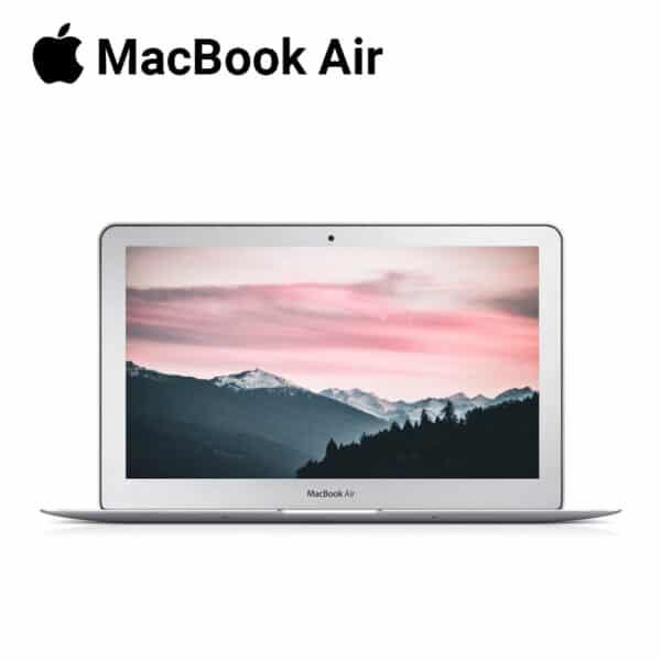 Refurbished Apple macbook air 11 inch screen early 2014 laptop computer