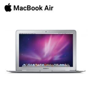 Refurbished Apple macbook air 13 inch screen mid 2011 laptop computer