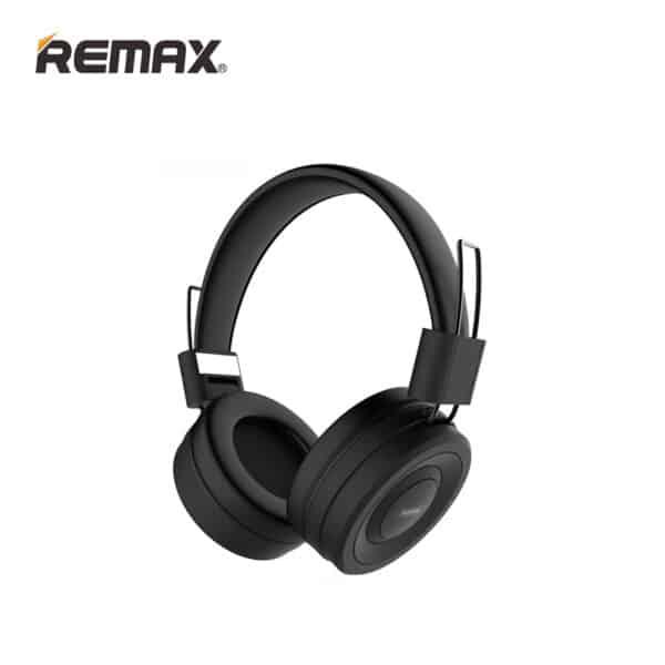 Remax rb725hb wireless bluetooth headphones