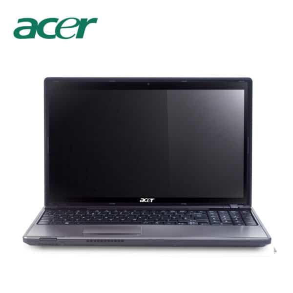 Acer aspire 5745P 15.6 inch touchscreen laptop computer
