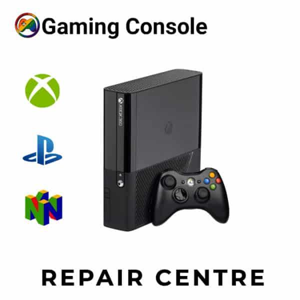 gaming console xbox playstation nintendo repair centre portlaoise county laois ireland