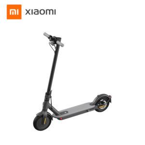 xiaomi mi essentials black electric scooterr