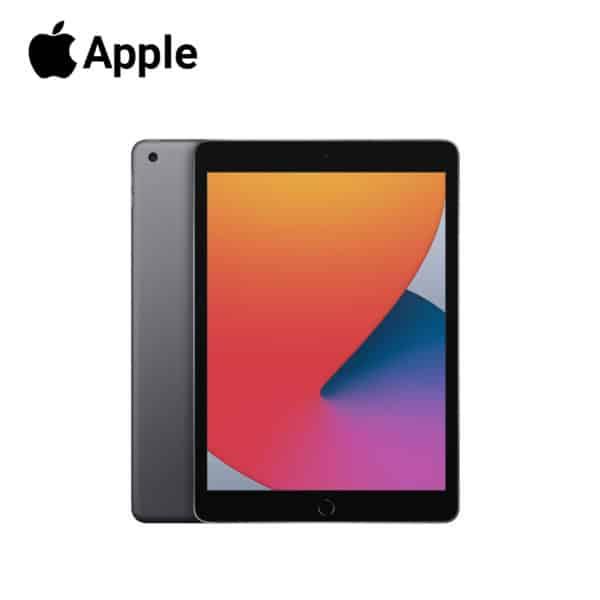 apple ipad 2020 128gb space grey tablet