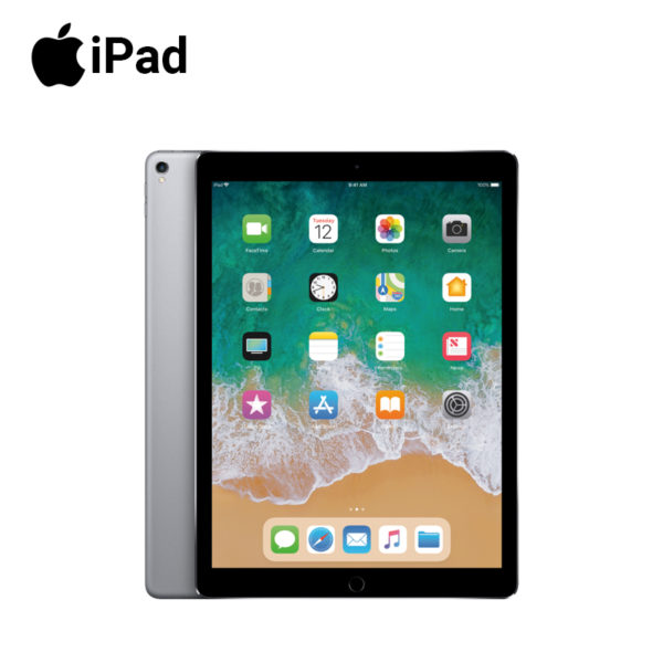 apple ipad pro 12.9inch 256GB WiFi and 4G