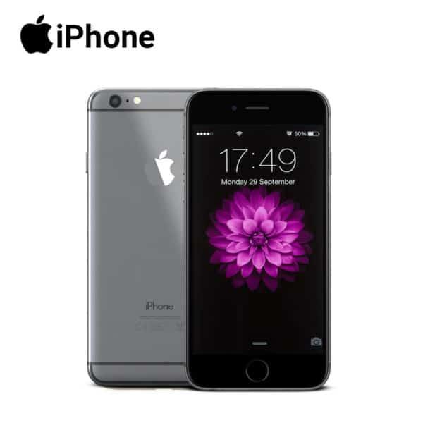apple iphone 6 plus in space grey