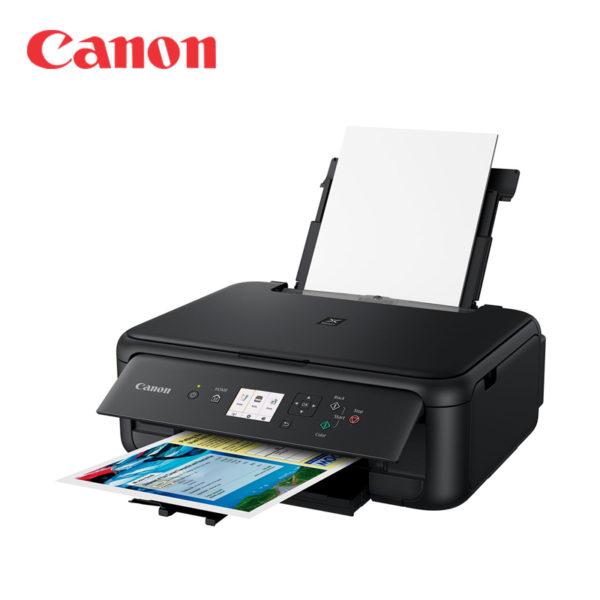 Canon Pixma TS5150 All In One Wireless Printer