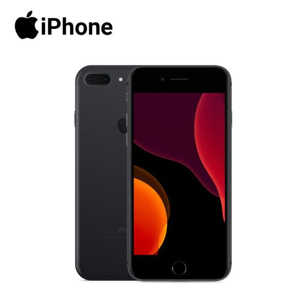 apple iphone 7 plus in black colour