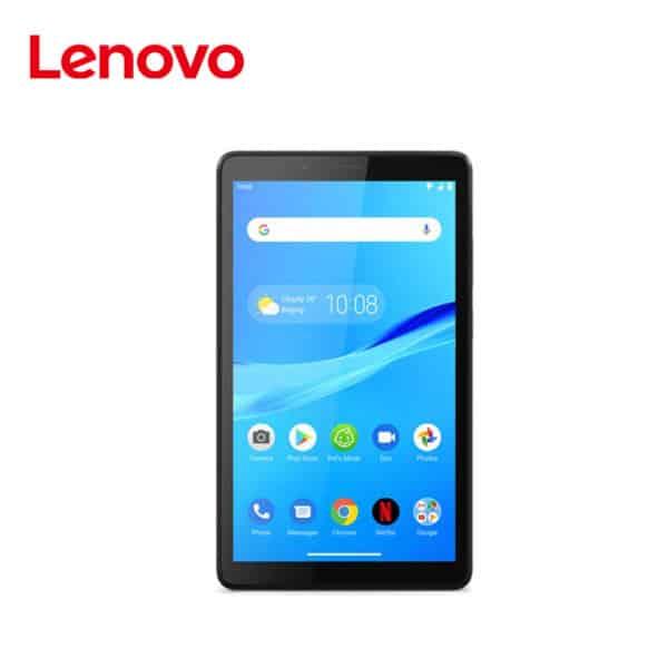 lenovo m7 tablet in platinum grey colour