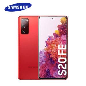 samsung galaxy s20 fe refurbished mobile phone
