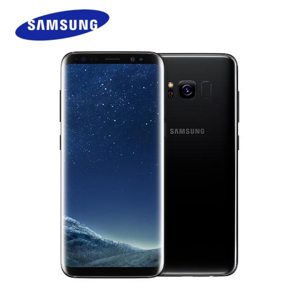 samsung s8 plus refurbished mobile phone