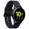 samsung galaxy active2 smart watch front side angle view