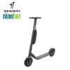 segway ninebot e45e electric scooter front side view