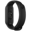 xiaomi mi smart band 5 health and fitness tracker smart watch rear view